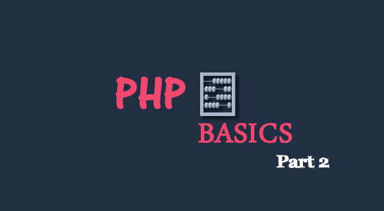 PHP Variables Operators and Data types