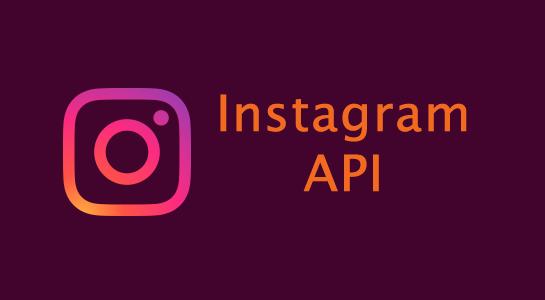 instagram-api