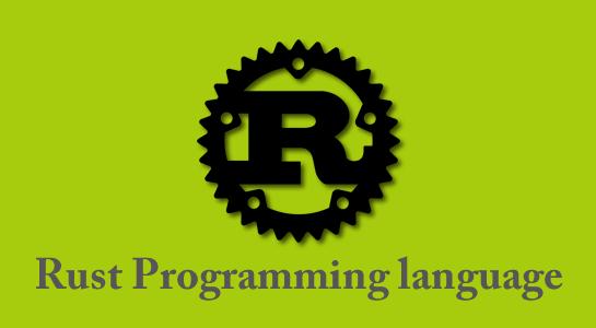 learn rust programming language