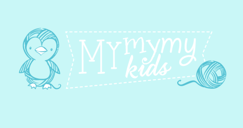 My My My Kids Logo