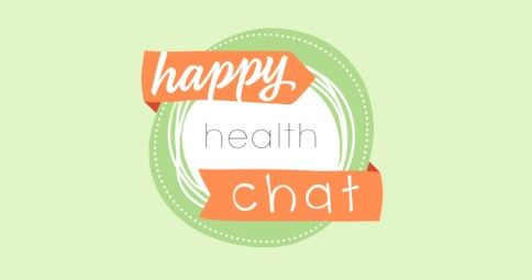 Happy Health Chat Logo