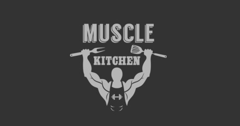 Muscle Kitchen Logo