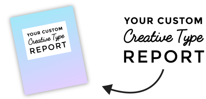 Does Your Personality Type Affect Your Creativity? - The