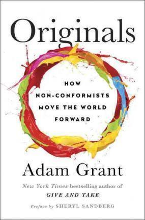originals adam grant