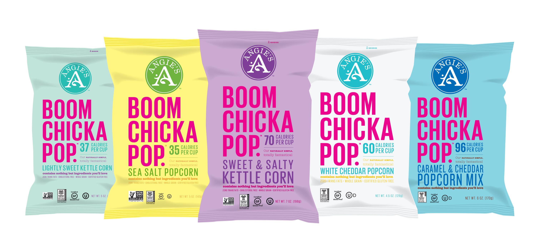 Image result for boom chicka pop