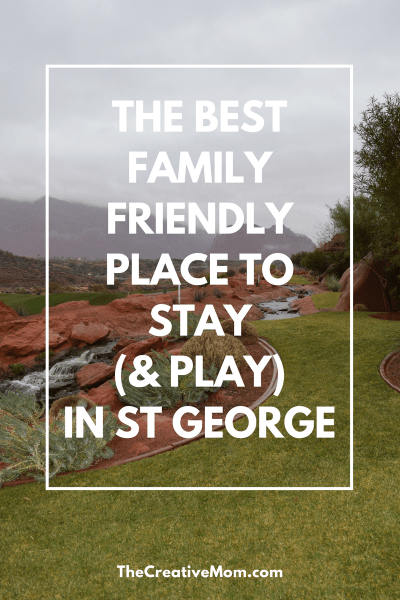 st george family resort