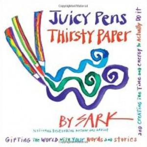 sark juicy pens