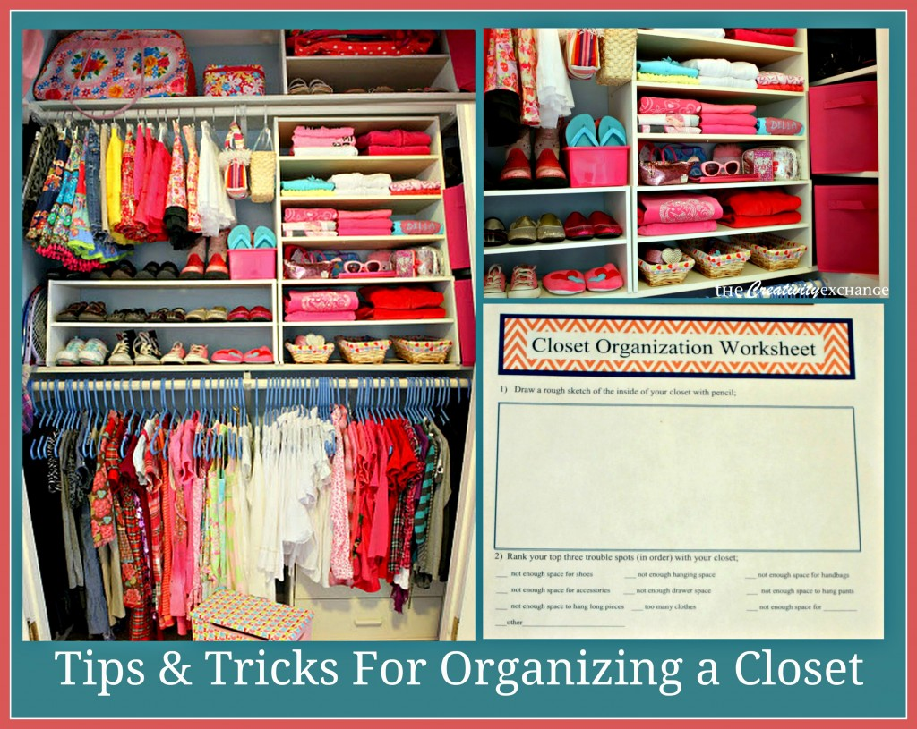 Lets Get Organized