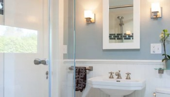 Most Popular Benjamin Moore Paint Colors - Bathroom paint colors to sell house