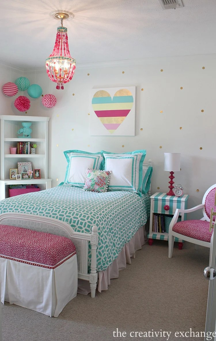 Paint Colors in My Home: My Color Strategy on Bedroom Models  id=13971
