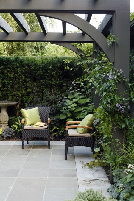 Creative Outdoor Spaces and Design Ideas on Backyard Patios  id=61170