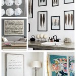 Creative Wall Decor Ideas And Unique Items To Frame