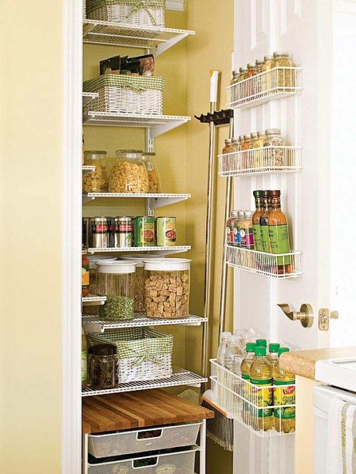 Better Homes And Gardens Kitchen Storage Ideas