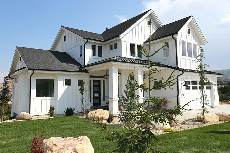 Salt Lake City Parade Of Homes 2017 Recap