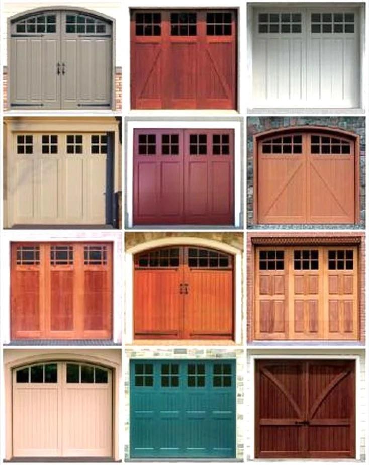 Modern Garage Door Designs on Garage Door Color Ideas  id=54248