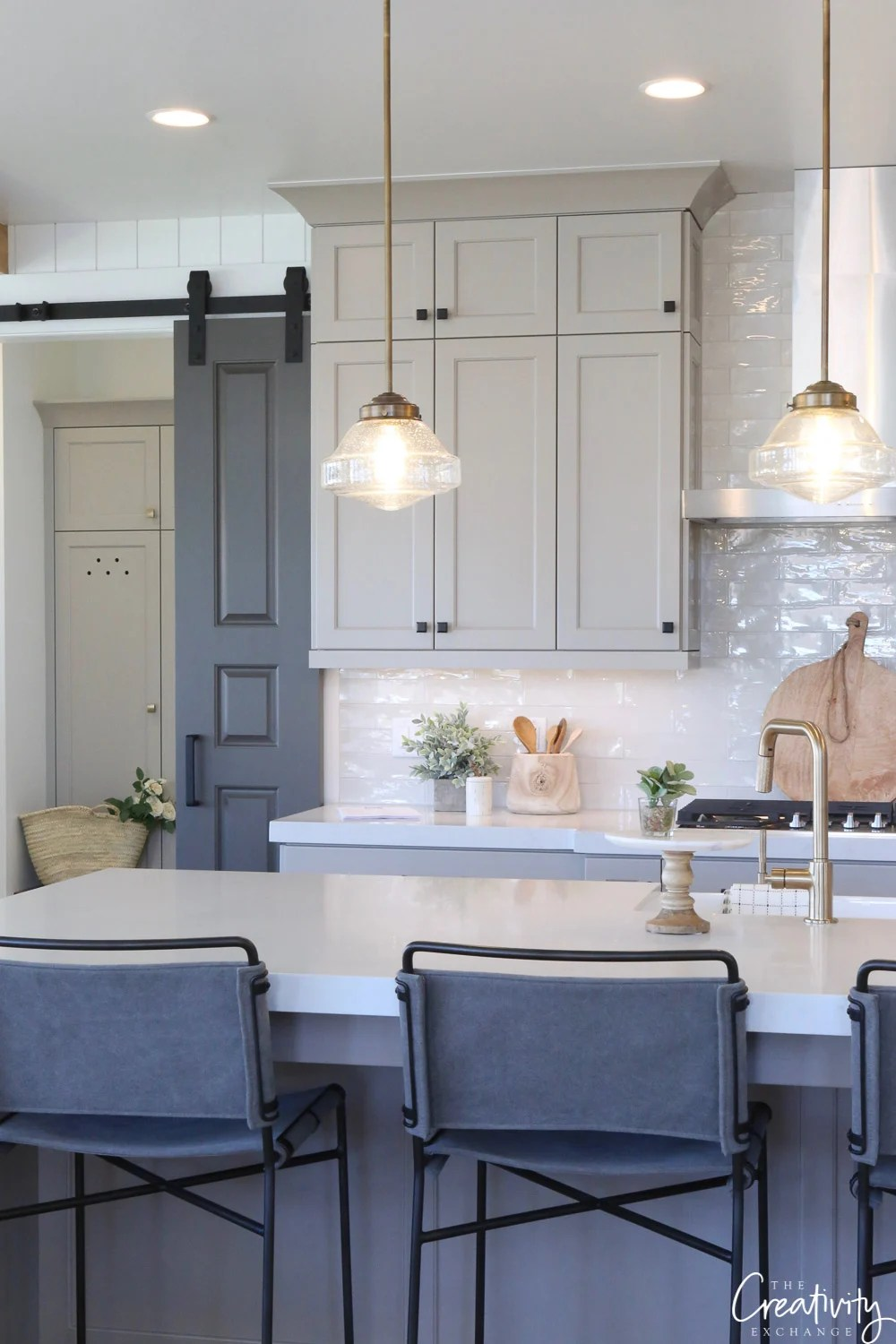 30 beautiful cabinet paint colors for kitchens and baths on benjamin moore kitchen cabinet paint id=15634