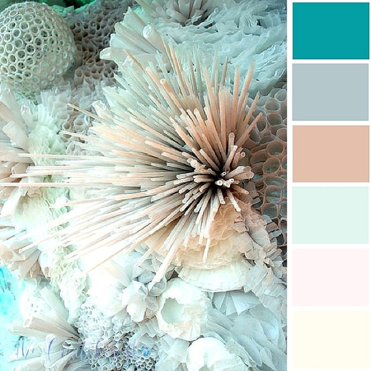 Tranquil – Color Inspiration