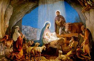 Nativity-manger-scene