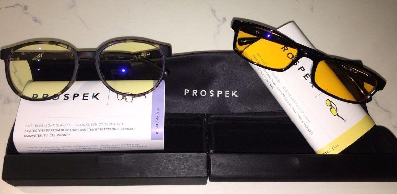 Spektrum- Prospek Glasses