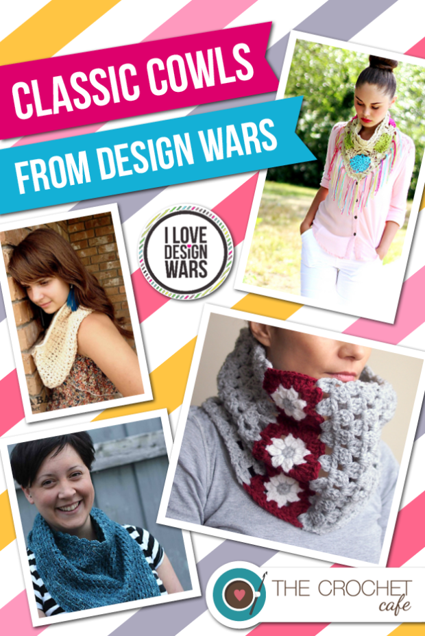 Classic Cowls from Design Wars (Blog)