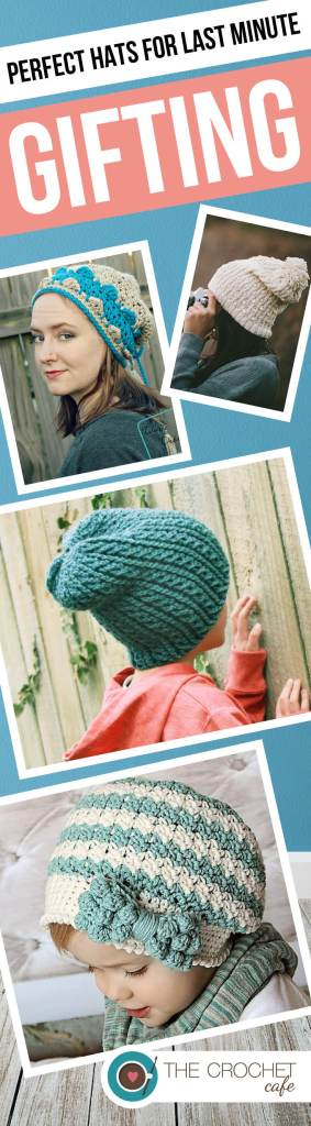 Perfect Hats for Last Minute Gifting (Pinterest)