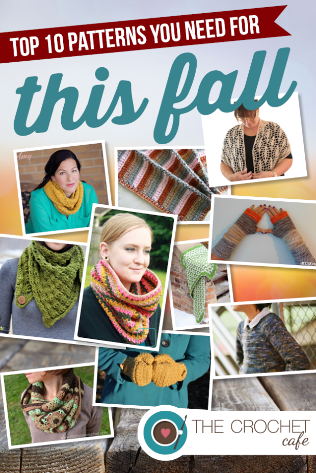 Top 10 Patterns You Need for this Fall
