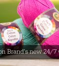 24:7 Cotton Yarn Review