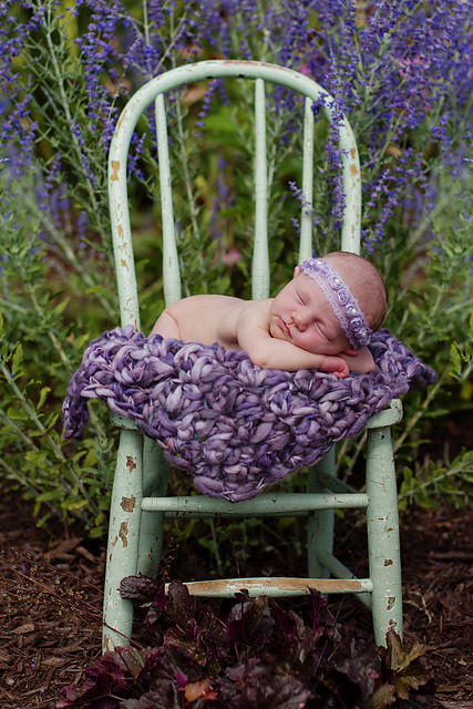 FREE Thick and Thin Photo Blanket by Crystalized Designs copy
