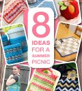 8 ideas for a Summer Picnic