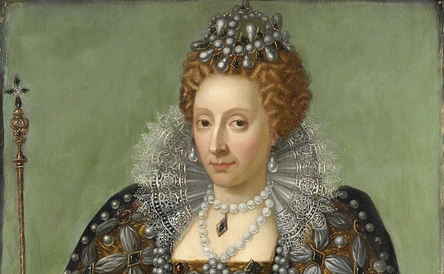 elizabeth and mary queen of scots relationship