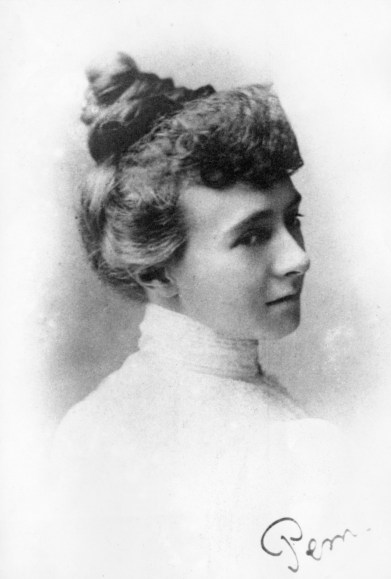 Emily Wilding Davison did not commit suicide, but was prepared to give her life for the cause of women's suffrage