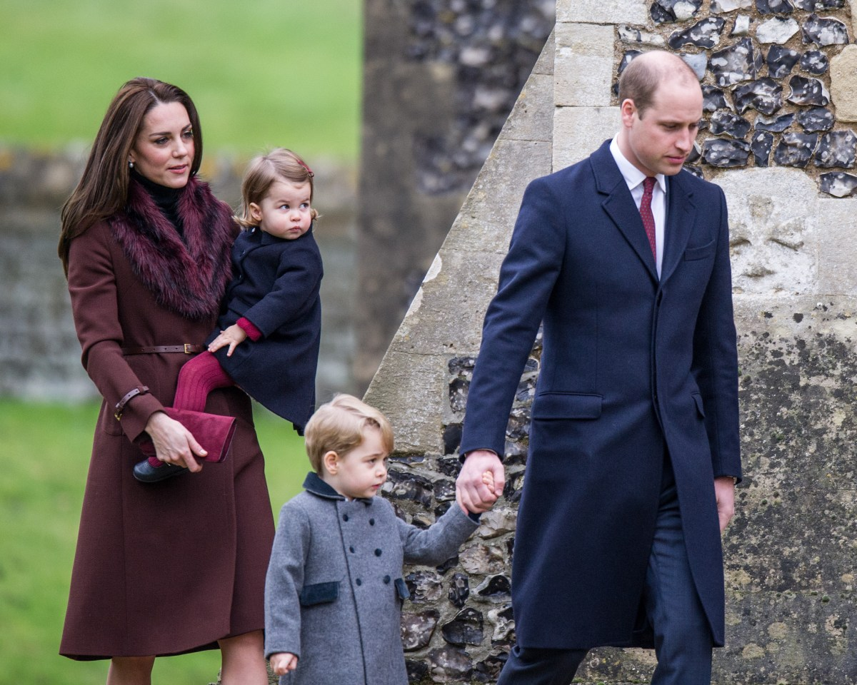The Cambridges to move back to London after William leaves piloting