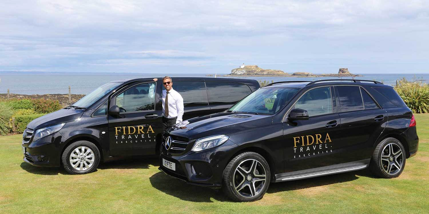 Fidra Travel