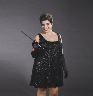 BC Daniela Perrelli interpreta Ava Gardner (FILEminimizer)