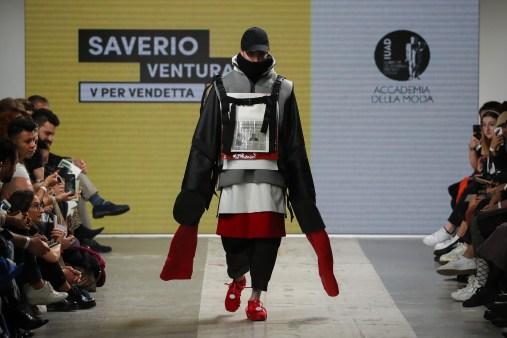 Saverio Ventura