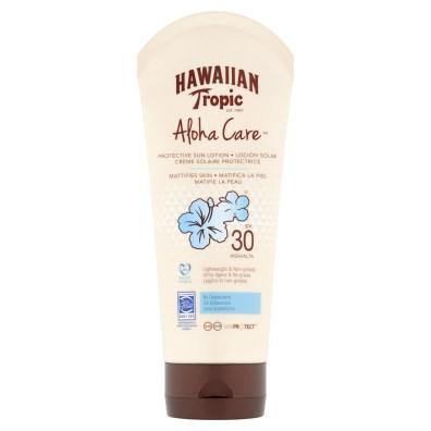 Hawaiian Tropic Aloha Care Lozione Corpo SPF 30