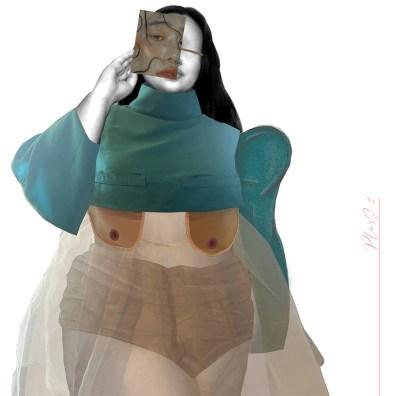 Michelle Visenda – Plüss