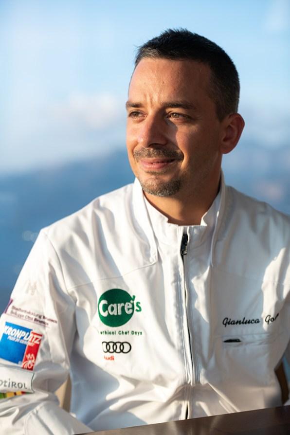 Chef GIANLUCA GORINI