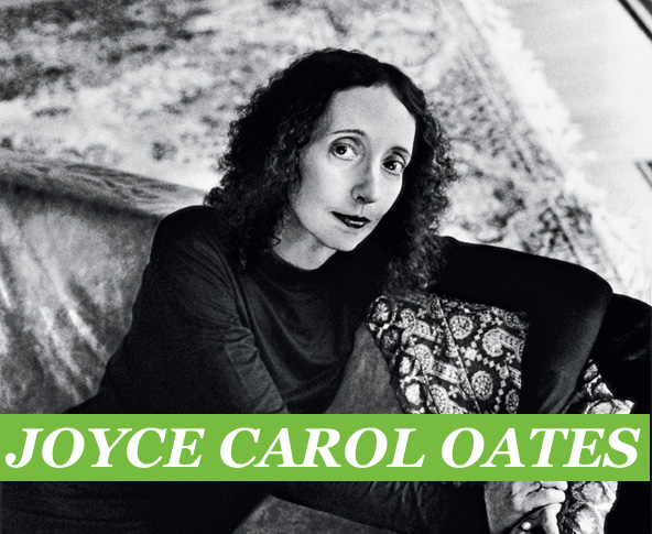 01 Dec 1999 --- Author Joyce Carol Oates --- Image by © Marion Ettlinger/Corbis Outline