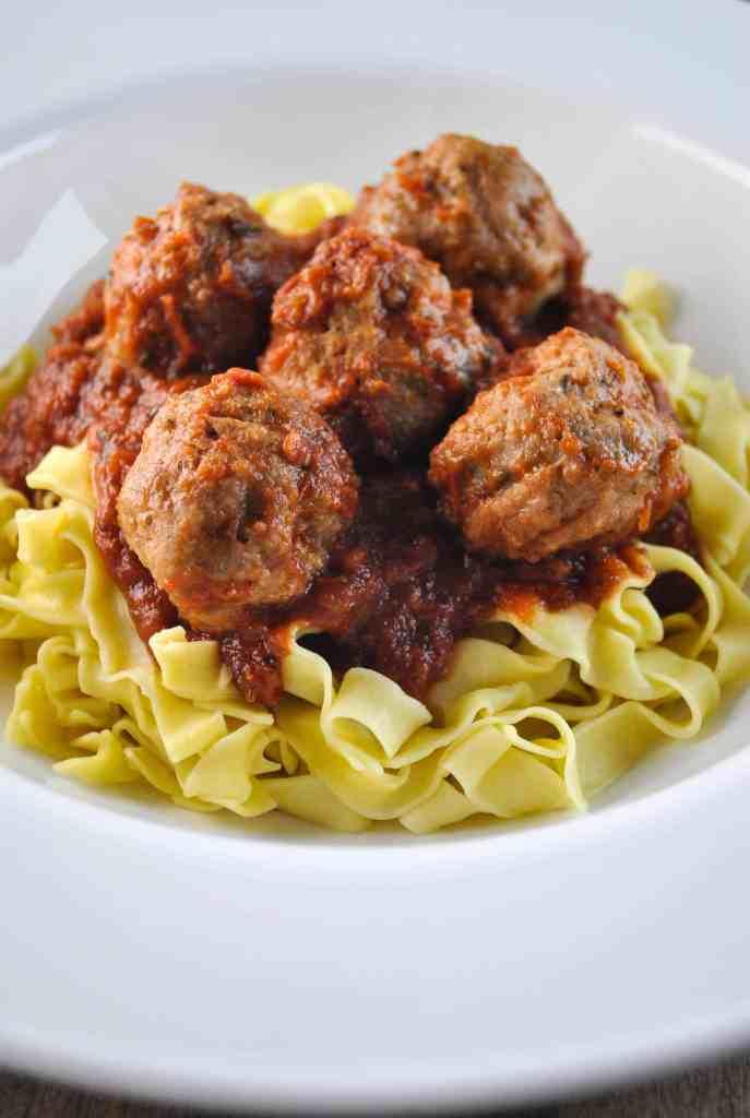 Marinara 4 - The Culinary Compass