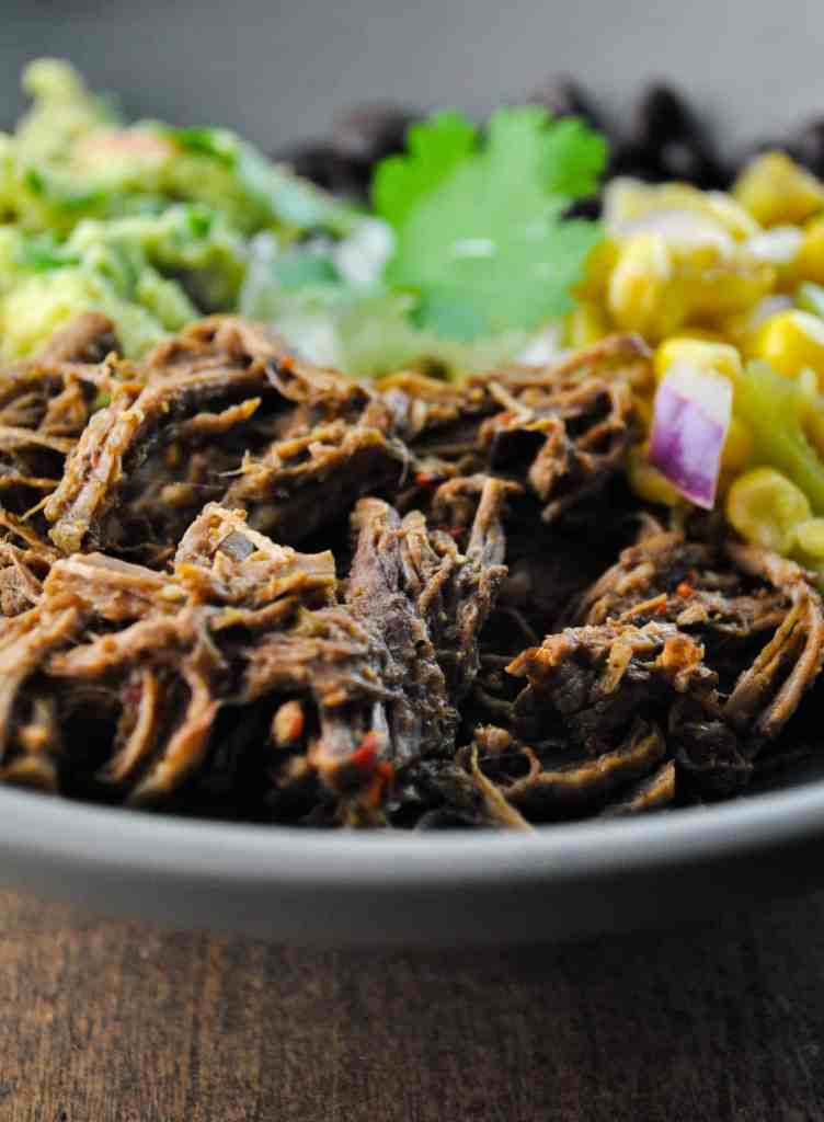 Barbacoa Bowl3 - The Culinary Compass