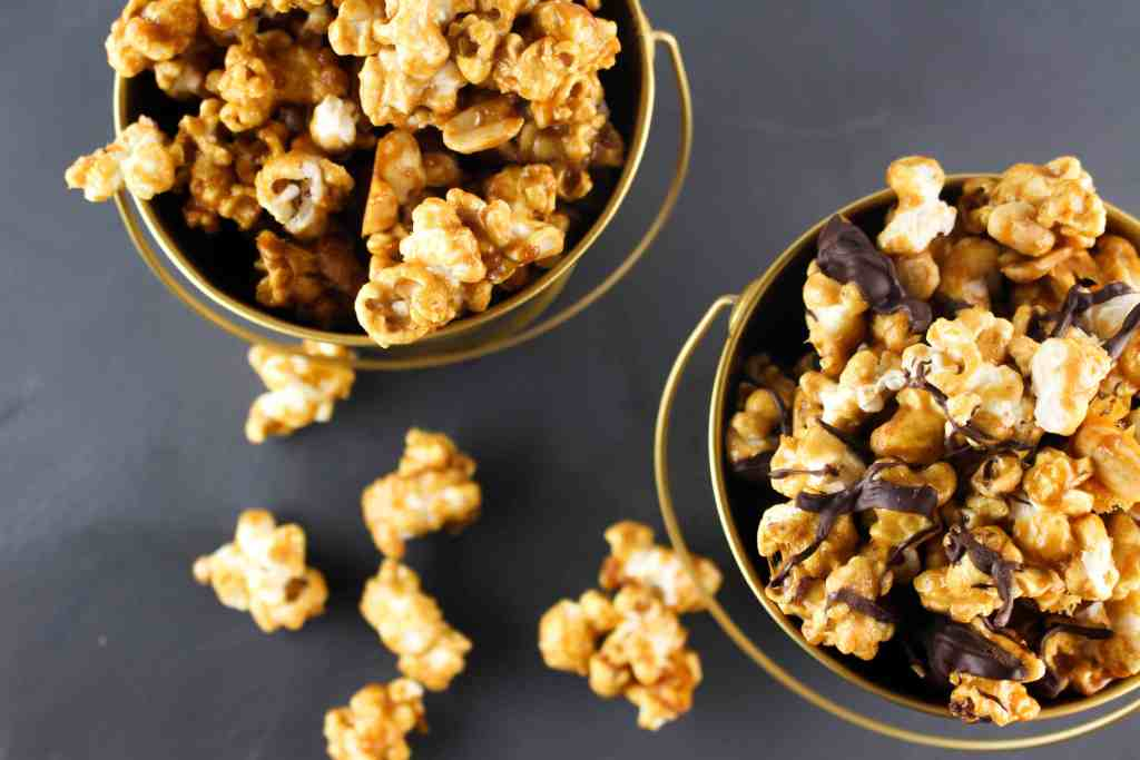 Copycat Moose Munch - The Culinary Compass