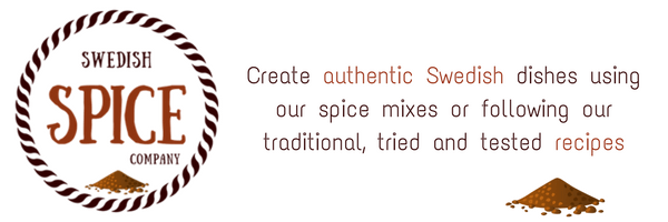 Swedish Spice Company