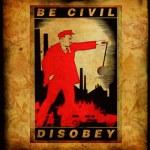 Disobay as Tactic