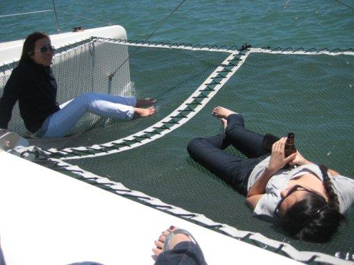 SF Bay Sailing Net