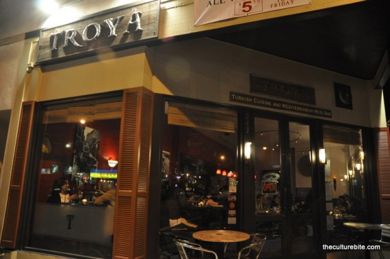 Troya Storefront