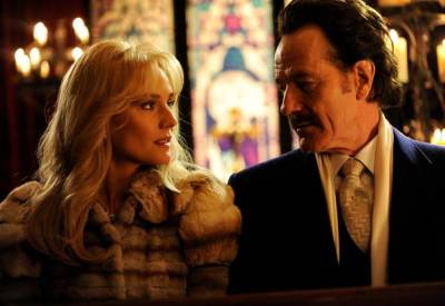 First Look: Bryan Cranston in 'The Infiltrator'