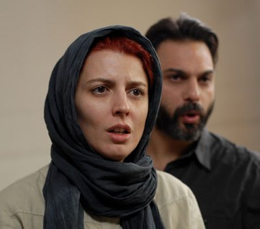 Capsule Film Review: A Separation
