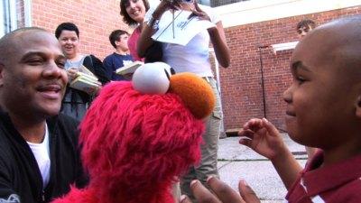 Capsule Film Review: Being Elmo