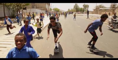 The Very Best Playing Northside, Feature Ethiopia Skate in New Video
